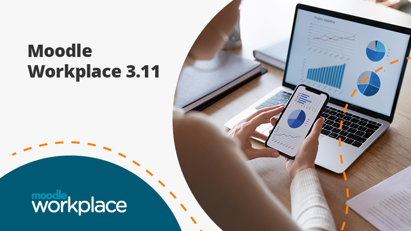 Moodle Workplace 3.11