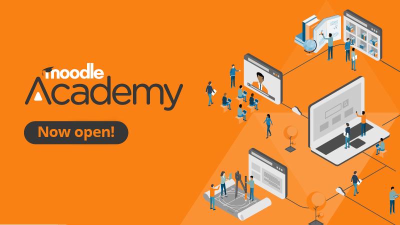 Moodle Academy