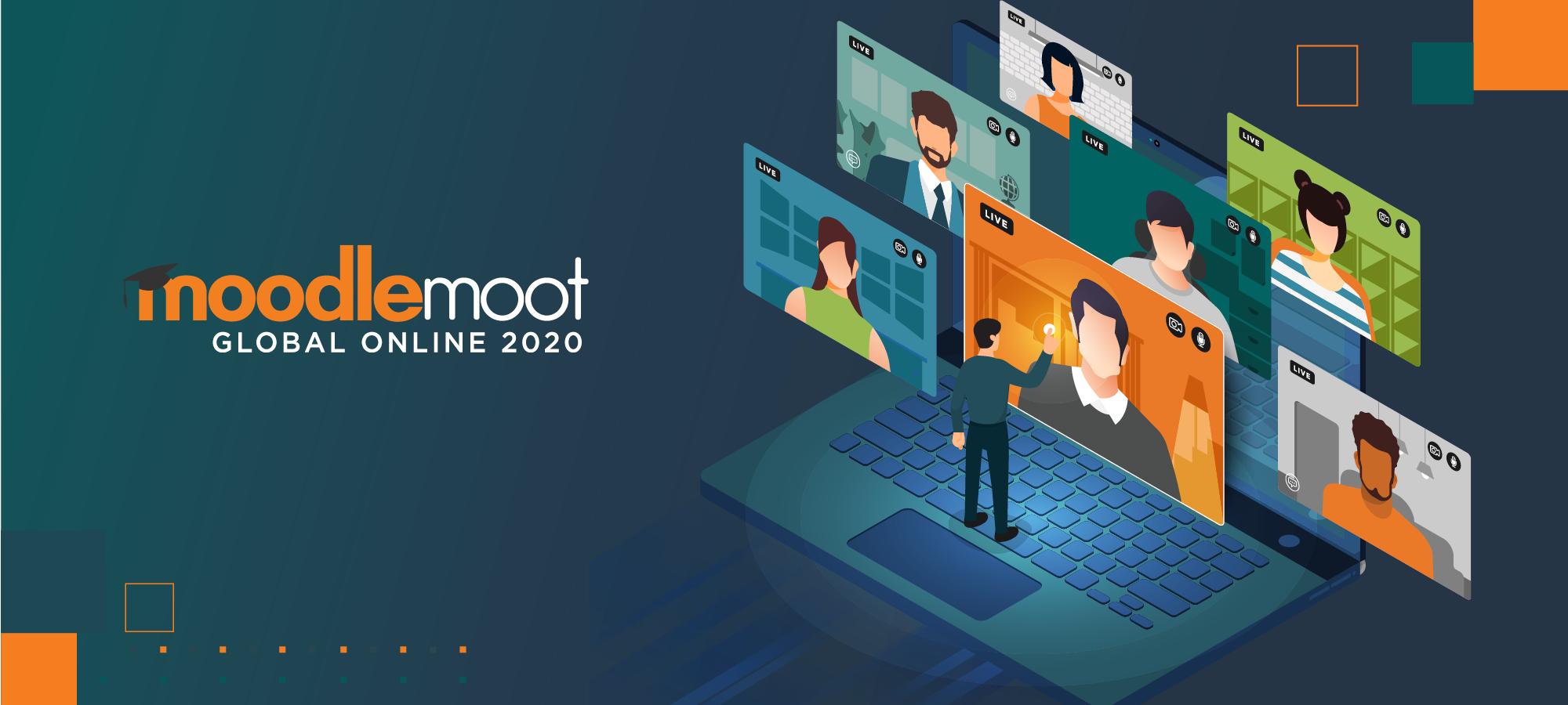 Moodle Moot Global Online